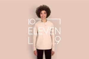 COLORFY LAUNCHES KICKSTARTER CAMPAIGN FOR THE 10ELEVEN9 SMART SHIRT