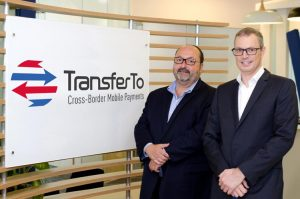 TRANSFERTO STRENGTHENS EXECUTIVE TEAM WITH THE APPOINTMENT OF TWO KEY SENIOR HIRES TO HELP ACCELERATE BUSINESS GROWTH