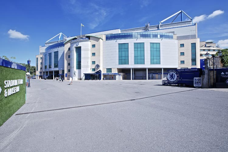 CHELSEA FC LAUNCH WAITLIST BENEFITS FOLLOWING RECORD-BREAKING HOSPITALITY RENEWALS