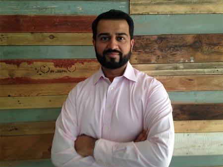 Syed Abrar Health Centrified CEO