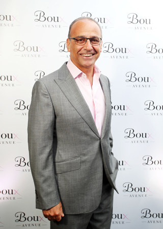 Theo Paphitis, Non-Executive Director, retailCURe and Chairman, Theo Pap...