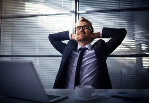 8 TOP TIPS FOR CFOS TO REDUCE STRESS AT WORK