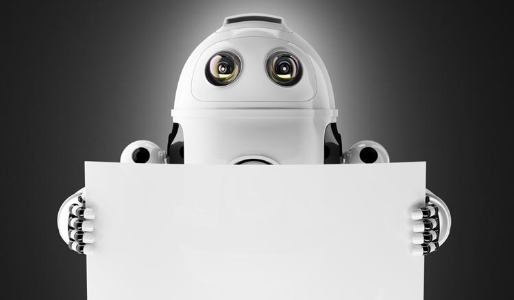 WHEN WILL ROBO-ADVISERS REPLACE SPECIALIST MORTGAGE BROKERS?