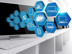 IBM BUILDS ITS MOST POWERFUL UNIVERSAL QUANTUM COMPUTING PROCESSORS