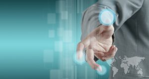 PUTTING THE RIGHT FINGER FORWARD: WHY CONSUMER TECHNOLOGIES ARE ENCOURAGING BIOMETRIC BANKING