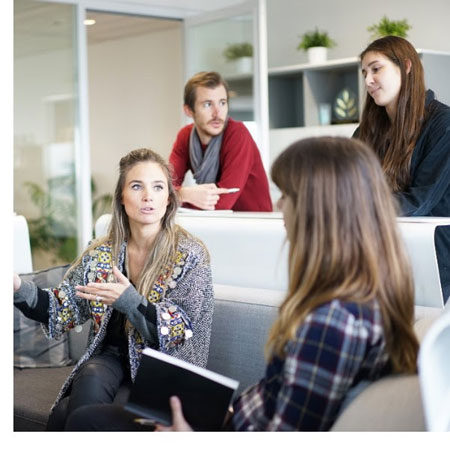 Are you doing enough to encourage your employees to share their skills and train one another?