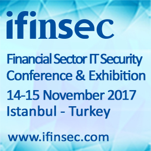 IFINSEC Financial Sector ITSecurity Conference and Exhibition