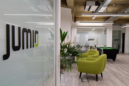 Jumio Office