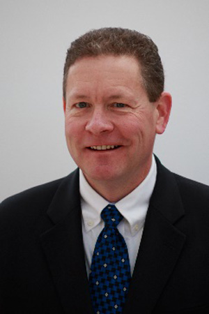 Kevin Gillick