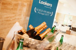 CITNOW HONOURED AS PARTNER OF THE YEAR BY LOOKERS