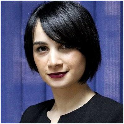 Mariam Gogoreliani