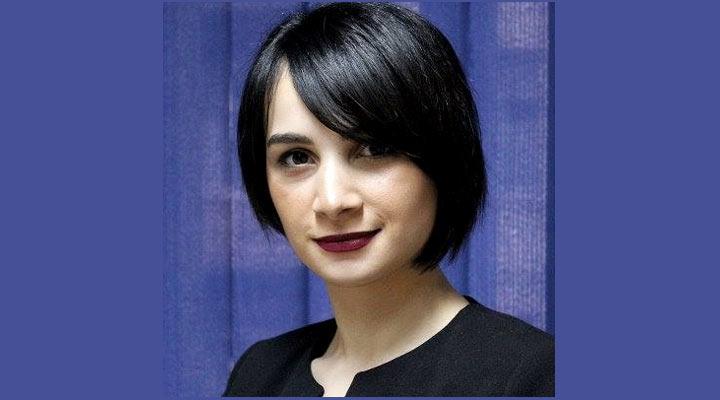 Mariam Gogoreliani HDForex