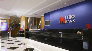 METRO BANK SETS ITS SIGHTS ON SWINDON