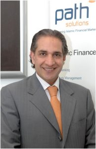 Mohammed Kateeb Chairman CEO Path-Solutions