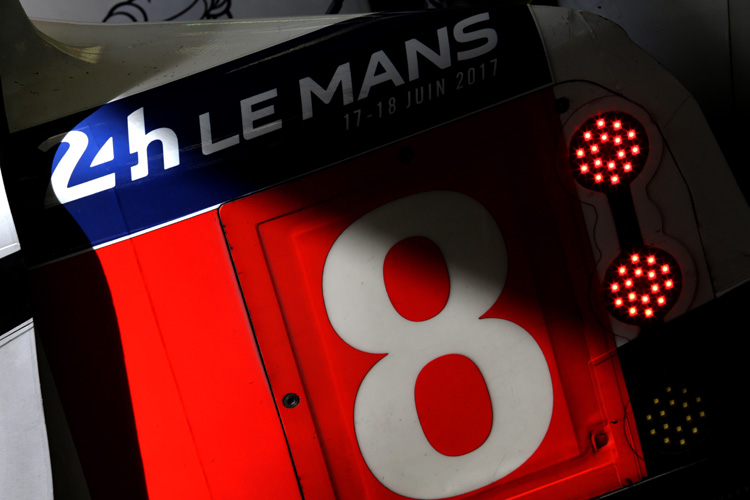TOYOTA AND DENSO FOCUS ON LE MANS SUCCESS-2