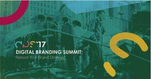 digital branding summit 2017