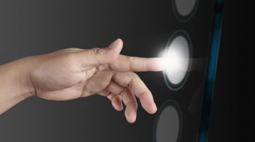 DIGITAL ID - BIOMETRICS ARE THE KEY TO MARRYING SECURITY AND CONVENIENCE