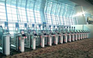JAKARTA SOEKARNO-HATTA INTERNATIONAL AIRPORT DEBUTS NEW TERMINAL WITH VISION-BOX BIOMETRIC BORDER CONTROL SOLUTION