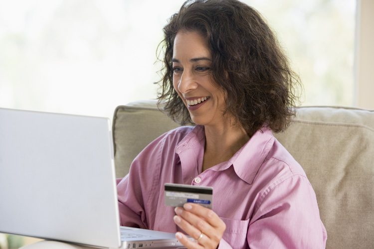 CREDIT CARD DEBT — ARE WE ALL PULLING TOGETHER?
