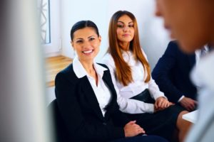DELOITTE GLOBAL FINDS GENDER DIVERSITY ON BOARDS DOUBLED IN ORGANIZATIONS WITH FEMALE LEADERSHIP