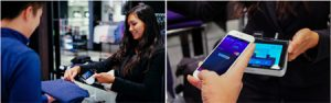 ELAVON AND POYNT GO INTERNATIONAL; ANNOUNCE PLANS TO BRING THE POYNT SMART TERMINAL TO EUROPE