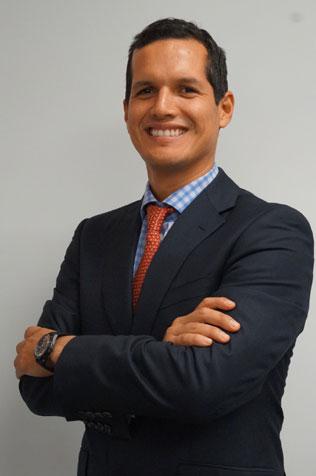 Alfredo Bejar