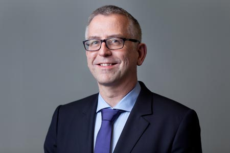 David Greenhalgh