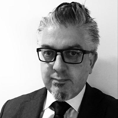 Herber de Ruijter, Head of Digital for Transaction Banking at iGTB