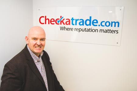 CHECKATRADE TO CELEBRATE 20 YEARS OF BEING A CONSUMER CHAMPION