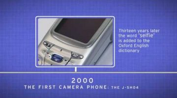 The History of the Mobile Phone