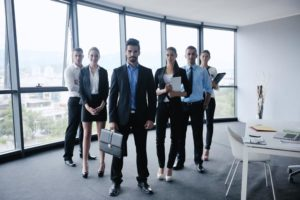 ORGANIZATIONS WITH MATURING TRAINING PROGRAMS SEE BENEFITS IN HEIGHTENED COMPLIANCE ENVIRONMENT