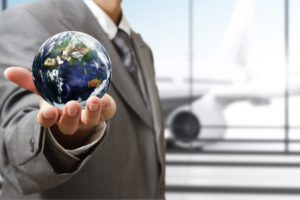 WHY TRAVEL FIRMS ARE FEELING THE PRESSURE OF CROSS-BORDER PAYMENTS
