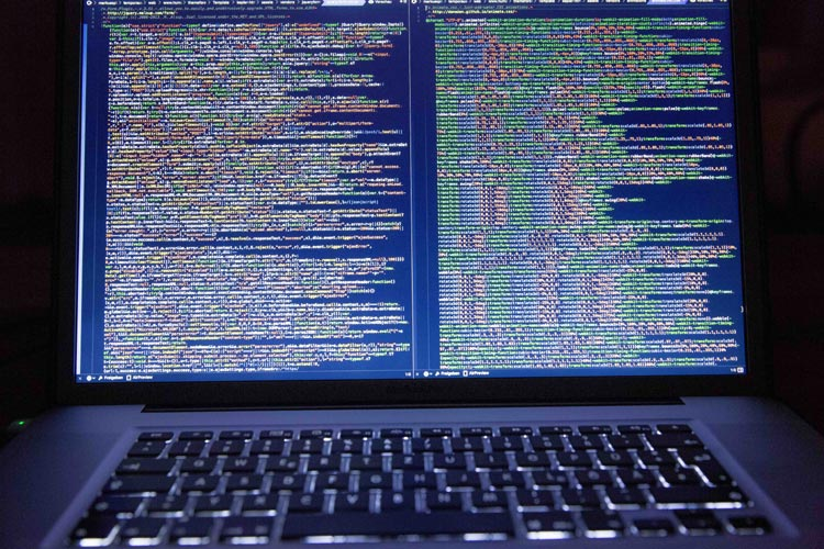 AVOID RANSOMWARE IN THREE STEPS