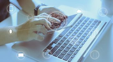 DATA DRIVEN DIGITAL TRANSFORMATION IN HIGH STREET BANKS