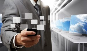 A SUCCESSFUL DIGITAL PROJECT COULD GENERATE UP TO 41% OF YOUR CORPORATE REVENUE BY 2020