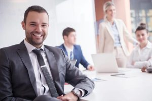 COMPANY CULTURE IS KEY FOR LONG TERM SUCCESS IN THE FINANCE WORLD