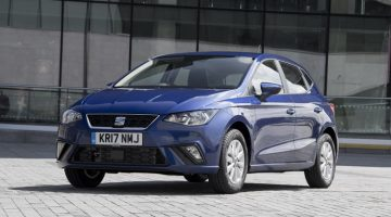 SEAT UK FLEET RESULTS SHOW RISE OF MORE THAN A THIRD