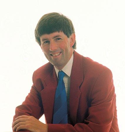 Dr.Nick Smith