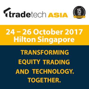 TradeTech Asia 2017