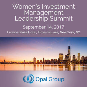 Women's Investment Management Leadership Summit