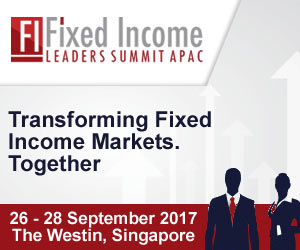 Fixed Income Leaders Summit APAC 2017