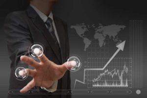 INVOICE FINANCE HELPS SMES ACHIEVE INTERNATIONAL GROWTH