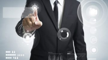 SIX IN 10 BUSINESS BELIEVE AUTOMATION WILL DRIVE PRODUCTIVITY, REVEALS ROBERT HALF