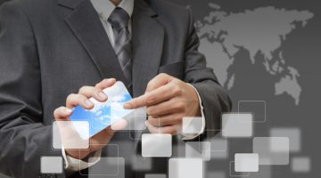 TO SECURE BANKING DATA, MAP OUT ITS JOURNEY IN ADVANCE