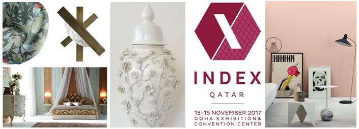 A Region Wide Study Commissioned By INDEX Qatar New Interior Design Exhibition Taking Place In Doha This November Found That The States Mammoth Spend