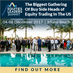 Equities Leaders Summit