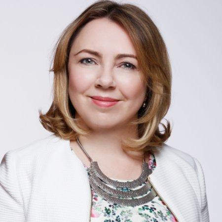 Andrea Dunlop