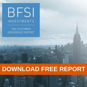 Customer Experience Exchange BFSI_Dele Analysis