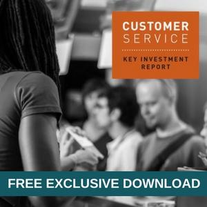 Exceutive Customer Contact Exchange_Dele Analysis