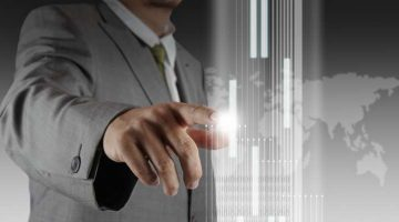 COMING TO TERMS WITH THE DIGITAL BUILDING BLOCKS OF THE FINANCIAL SERVICES FUTURE